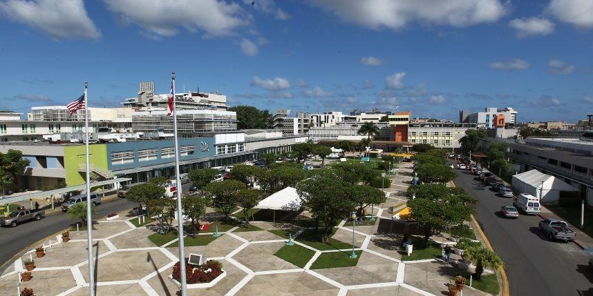 Universidad de Puerto Rico Mayaguez Universidad de Puerto Rico